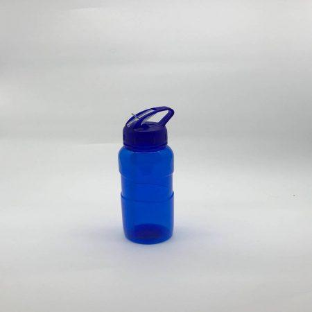 Παγούρι πλαστικό