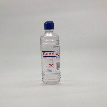 Αλκοολούχος Λοσιόν 70 βαθμών