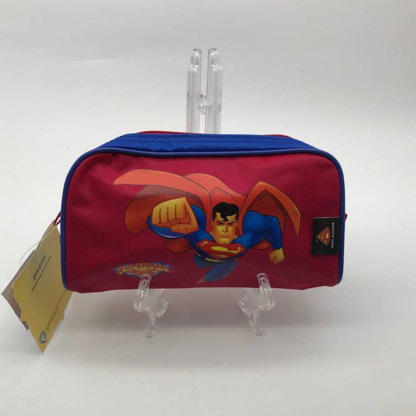 Κασετίνα Superman