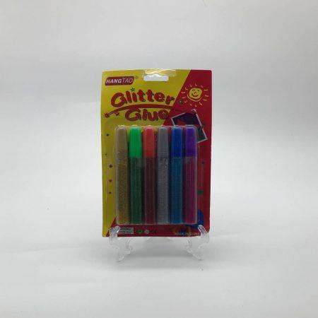 Κόλλα με Glitter