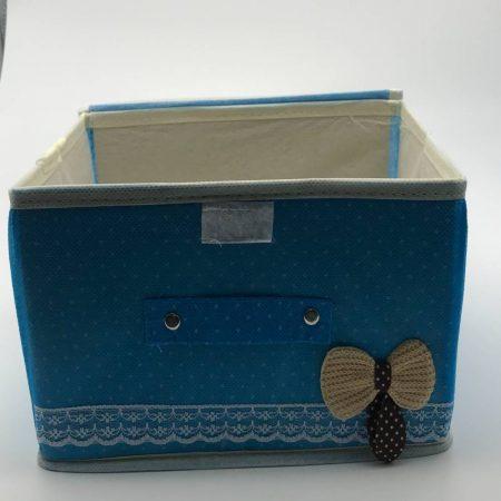 κουτί αποθήκευσης με ύφασμα (1)