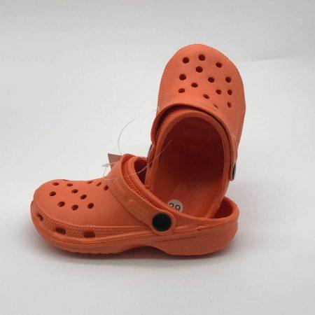 crocs πορτοκαλί