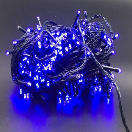 Φωτάκια Μπλε