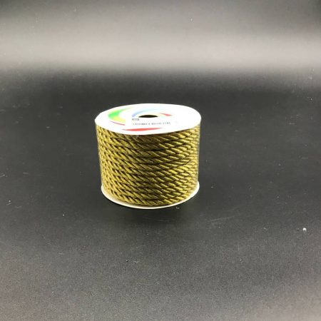 Κορδόνι Χρυσό 5Μ
