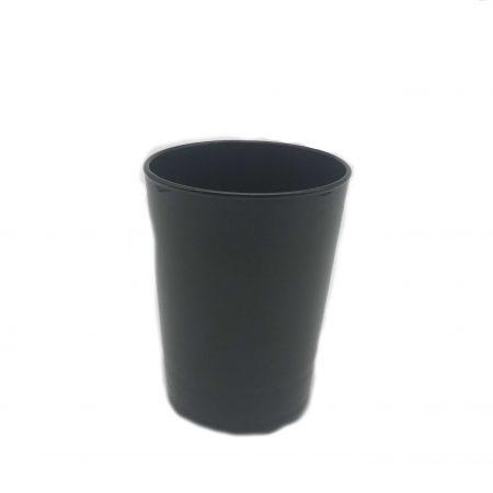 Ποτήρι Νερού Μαύρο 500ΜL