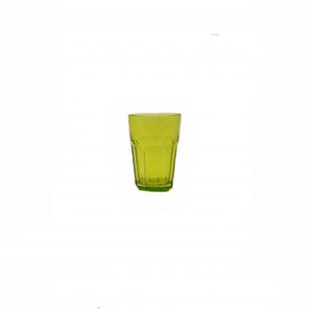 Ποτήρι Νερού Πράσινο 350ML