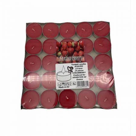 Αρωματικά Ρεσώ Φράουλας