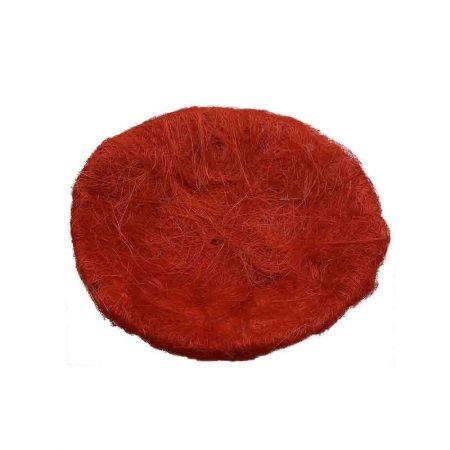 Καλάθι με Χόρτο Κόκκινο